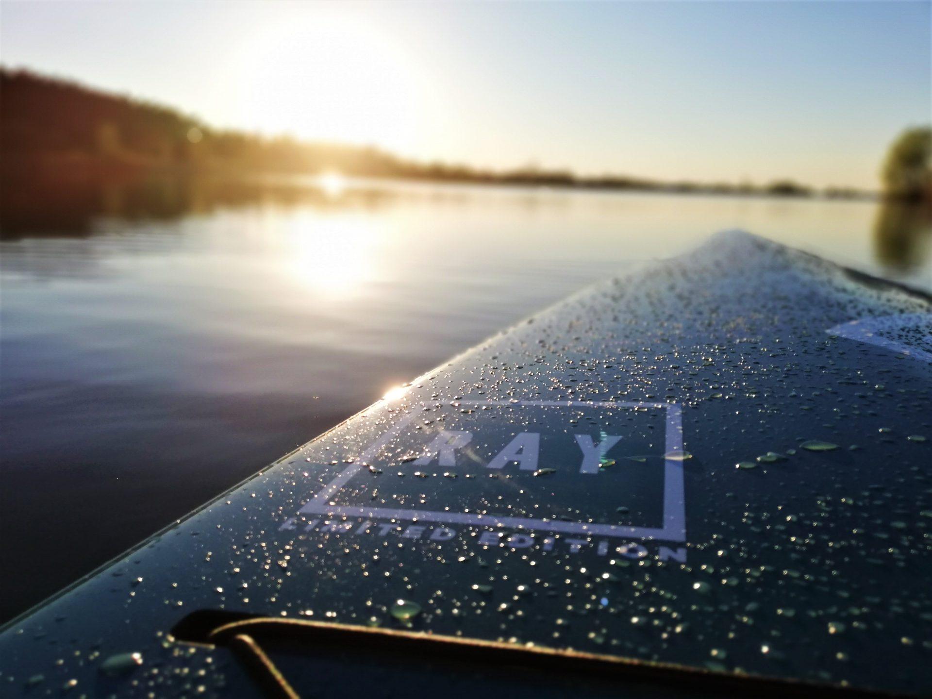 Sonnenuntergang Wasser