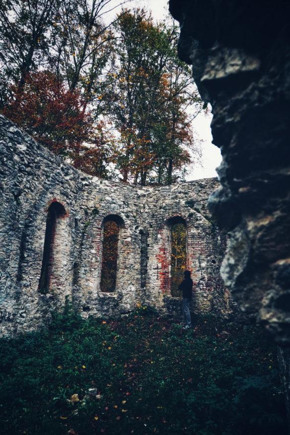 Uhlberg-Kapelle